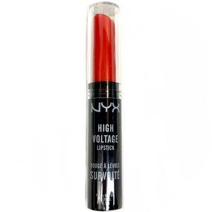 NYX High Voltage Lipstick, Rock Star HVLS22 NEW
